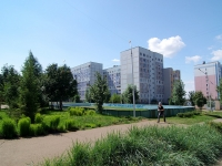 Naberezhnye Chelny, 38th complex st, house 13/3. Apartment house