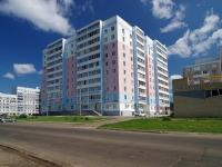 Naberezhnye Chelny, 38th complex st, house 9А. Apartment house