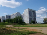 Naberezhnye Chelny, 38th complex st, house 9/3. Apartment house