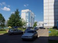 Naberezhnye Chelny, 38th complex st, 房屋 9/3А. 公寓楼