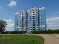Naberezhnye Chelny, 38th complex st, house 9/3А. Apartment house