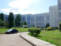Naberezhnye Chelny, 38th complex st, house 5. Apartment house