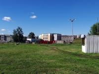 Набережные Челны, Московский проспект, дом 57. детский сад №47, Айгуль