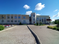 Naberezhnye Chelny, 学院 ИЭУиП, Институт экономики, управления и права, Moskovsky avenue, 房屋 67