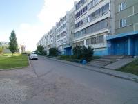 Набережные Челны, Московский проспект, дом 69. многоквартирный дом