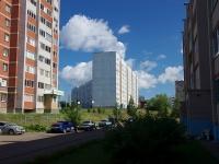 Набережные Челны, Московский проспект, дом 76. многоквартирный дом