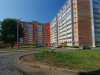 neighbour house: avenue. Moskovsky, house 79. Apartment house