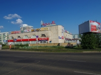"neighbour house: avenue. Moskovsky, house 86. shopping center ""Изге Ай"""