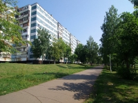 neighbour house: avenue. Moskovsky, house 89. Apartment house