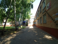 neighbour house: avenue. Moskovsky, house 91. office building