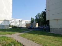 Набережные Челны, Московский проспект, дом 96. многоквартирный дом