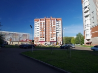 neighbour house: avenue. Moskovsky, house 152. Apartment house