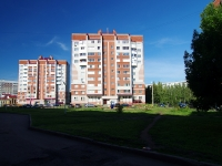 neighbour house: avenue. Moskovsky, house 154. Apartment house