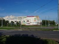 Набережные Челны, Московский проспект, дом 183В. магазин