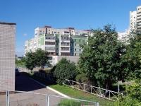 Набережные Челны, улица Нариманова, дом 46. многоквартирный дом