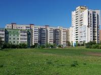 Набережные Челны, улица Нариманова, дом 50. многоквартирный дом