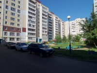 Naberezhnye Chelny, Narimanov st, house 50. Apartment house