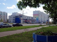 "Naberezhnye Chelny, shopping center ""ФОКС"", Akhmetshin st, house 108А"