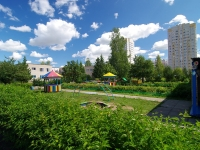 neighbour house: st. Akhmetshin, house 111. nursery school №76, Ветерок