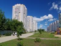 Naberezhnye Chelny, Akhmetshin st, 房屋 120. 公寓楼