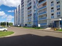 Naberezhnye Chelny, Akhmetshin st, 房屋 122. 公寓楼