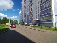 neighbour house: st. Akhmetshin, house 126. Apartment house
