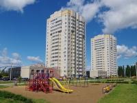 隔壁房屋: st. Akhmetshin, 房屋 128. 公寓楼