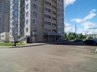 Naberezhnye Chelny, Akhmetshin st, house 128. Apartment house