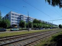 Набережные Челны, Раиса Беляева проспект, дом 8. многоквартирный дом