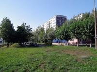 Naberezhnye Chelny, Rais Belyaev Ave, house 16. Apartment house