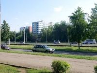 Набережные Челны, Раиса Беляева проспект, дом 17. многоквартирный дом