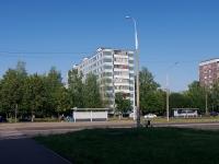 Набережные Челны, Раиса Беляева проспект, дом 20. многоквартирный дом