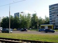 Набережные Челны, Раиса Беляева проспект, дом 21. многоквартирный дом