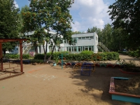 neighbour house: Ave. Rais Belyaev, house 23. nursery school №77, Теремок
