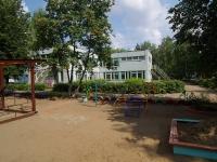Набережные Челны, Раиса Беляева проспект, дом 23. детский сад №77, Теремок
