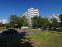Набережные Челны, Раиса Беляева проспект, дом 24. многоквартирный дом