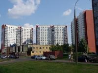 Набережные Челны, Раиса Беляева проспект, дом 29. многоквартирный дом