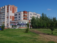 neighbour house: Ave. Rais Belyaev, house 62. store