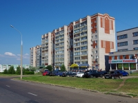 neighbour house: Ave. Rais Belyaev, house 68. Apartment house