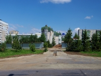 Naberezhnye Chelny, Rais Belyaev Ave, house 78. Apartment house