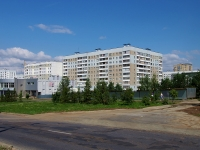 neighbour house: Ave. Rais Belyaev, house 90. Apartment house