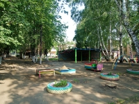 neighbour house: blvd. 60 let Oktyabrya, house 1. nursery school №69, Радуга