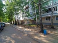 Набережные Челны, 60 лет Октября бульвар, дом 4. многоквартирный дом