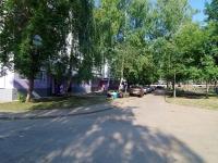 Набережные Челны, 60 лет Октября бульвар, дом 6. многоквартирный дом