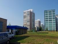 Naberezhnye Chelny, Molodezhny blvd, 房屋 9. 公寓楼
