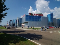 "Naberezhnye Chelny, shopping center ""ОМЕГА"", Syuyumbike Ave, house 2/19"