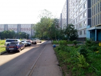 Naberezhnye Chelny, Syuyumbike Ave, house 9/26. Apartment house