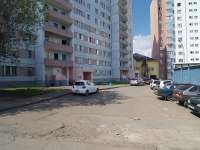 Naberezhnye Chelny, Syuyumbike Ave, house 10/2. Apartment house