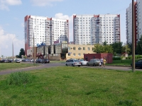 "Naberezhnye Chelny, shopping center ""ИНСАЙТ"", Syuyumbike Ave, house 16"