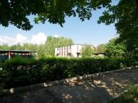 Naberezhnye Chelny, nursery school №41, Подснежник, Syuyumbike Ave, house 19
